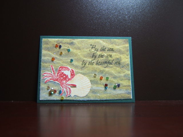 By the Sea ATC